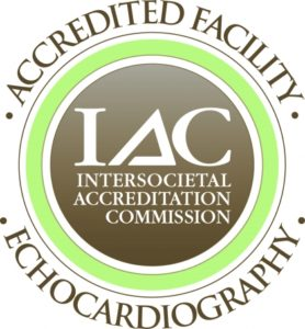 Accredited Facility Echocardiography